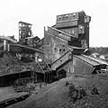 Scranton Pennsylvania Coal Mining - C 1905 by International  Images