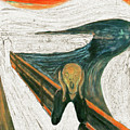 Scream A Bunch Digital by Karla Beatty