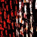 Scream by Frank Larkin