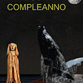 Scream With Humpback Whale Italian by Eric Kempson