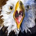 Screaming Eagle 2004 by Paul Miller