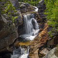 Screw Auger Falls by Alana Ranney