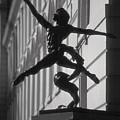 Sculpture London  by Douglas Pike