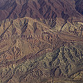 Sculptured Hills- Afghanistan by Tim Grams