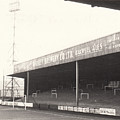 Scunthorpe United - Old Showground - Doncaster Road End 1 - 1960s by Legendary Football Grounds