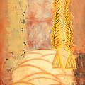 Scythian Gold 2 by Aliza Souleyeva-Alexander