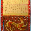 Scythian Gold 3 by Aliza Souleyeva-Alexander