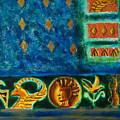 Scythian Gold by Aliza Souleyeva-Alexander