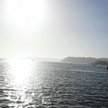 Sea And Sun I. by Agnes V