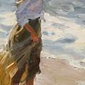 Sea Breeze by Jake Songer