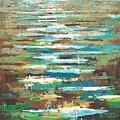 Sea Facets by Kaata Mrachek