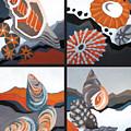 Sea Floor by Susan Lishman