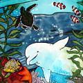 Sea Fun by Jill Iversen
