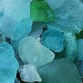 Sea Glass by Jeff Townsend