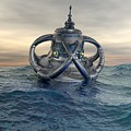 Sea Lab by Michael Wimer
