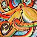 Sea Me Swirl by Bonny Puckett