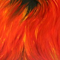 Sea Of Flames by Karen Rester