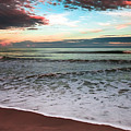 Sea Of Serenity by Karen Wiles
