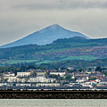 Sea Point And Sugar Loaf Mountain by Philip Mulhall