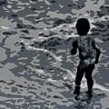 Sea Scenes 1 by Magaly Sanchez