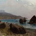 Sea Shore Crimea by MotionAge Designs