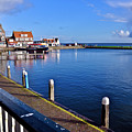Sea Sound Of Volendam  by Silva Wischeropp