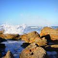 Sea Splash by Mandy Shupp