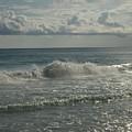 Sea Spray by Tammie J Jordan