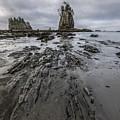 Sea Stack Paradise by Jon Glaser