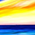 Sea Sweet Sky by Sula Chance
