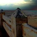 Sea View by Lakshmi Vandana