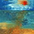 Sea Was by Wojtek Kowalski