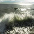 Sea Waves3 by Svetlana Sewell