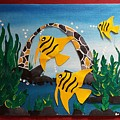 Sea World  by Sandali Natekar