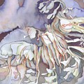 Seadragon Fantasy II by Liduine Bekman
