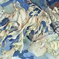 Seadragon Fantasy by Liduine Bekman