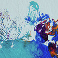 Seafloor by Deb Breton