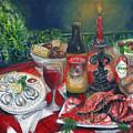 Seafood Soiree by Karryn Arthur