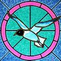 Seagull 4 by Jim Harris
