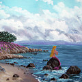 Seagull Cove by Laura Iverson