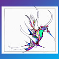 Seahorse Fun by Jean Habeck