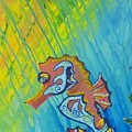 Seahorse by Bryan Zingmark