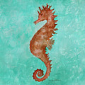 Seahorse by Robin Maria Pedrero