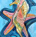 Seahorse by Shane Guinn