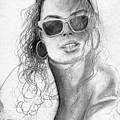 Seame by Vicki Lynn Sodora