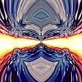 Searing Gaze by Cosmic Child