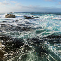 Seas Of The Wild West Coast Of Tasmania by Jorgo Photography - Wall Art Gallery