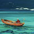 Seas The Day by Sheila Carey