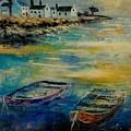 Seascape 5614569 by Pol Ledent