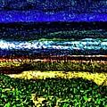 Seascape 99 by Kristalin Davis